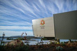 ANZAC Centre, Albany. Photo Credit: Anzac Centre