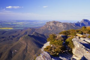 Bluff Knoll, Albany. Photo Credit: Tourism Western Australia