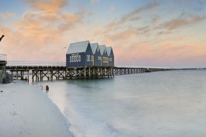 Busselton Jetty. Photo Credit: Tourism Western Australia