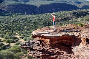Kalbarri National Park. Photo Credit: Australia's Coral Coast