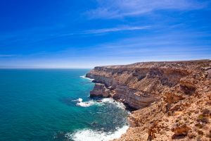 Coastal Cliffs, Kalbarri National Park. Photo Credit: Australia's Coral Coast