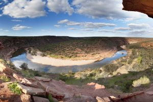 Z-Bend, Kalbarri National Park. Photo Credit: Australia's Coral Coast