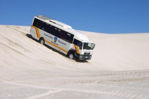 4WD Adventure, Lancelin. Photo Credit: Australian Pacific Touring