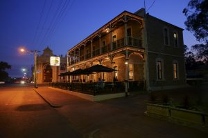 Imperial Hotel, York. Photo Credit: Tourism Western Australia