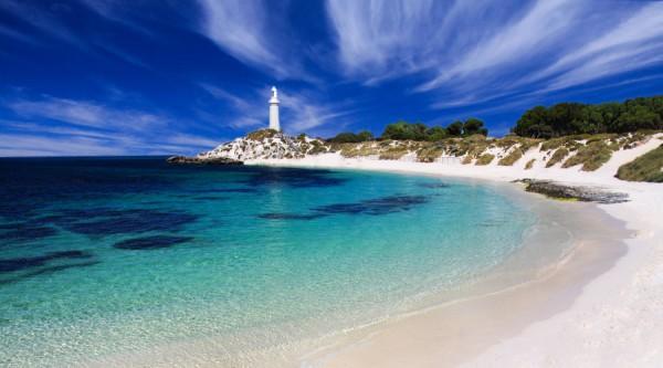 One Day Tour Rottnest Island