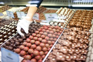 Chocolate Factory, Margaret River