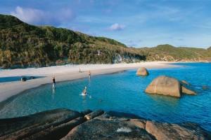 Green Pool, Albany. Photo Credit: Tourism Western Australia