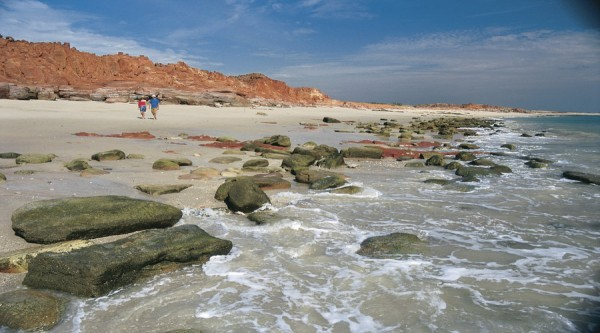 Cape Leveque, Broome