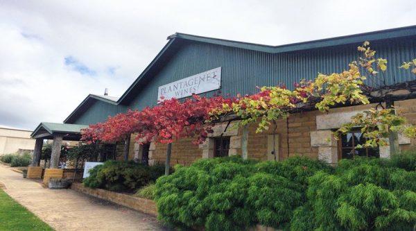 Plantagenet Winery, Albany