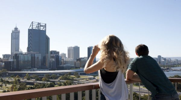 Half Day Morning Perth & Fremantle Explorer | ADAMS