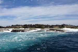West End, Rottnest Island. Photo Credit: Rottnest Island Authority