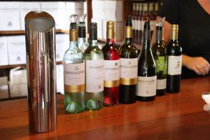 Sandalford Winery, Margaret River